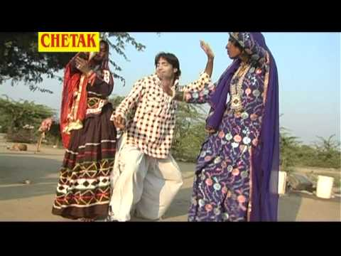Dil Maharo Dhadke Re   Amlido   Rani Rangili   Chetak video