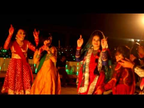 ICC World Twenty20 Bangladesh 2014 - Flash Mob at Wedding by Joras Dream Production