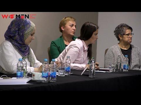 Žene za žene - Ženskom solidarnošću do promjene