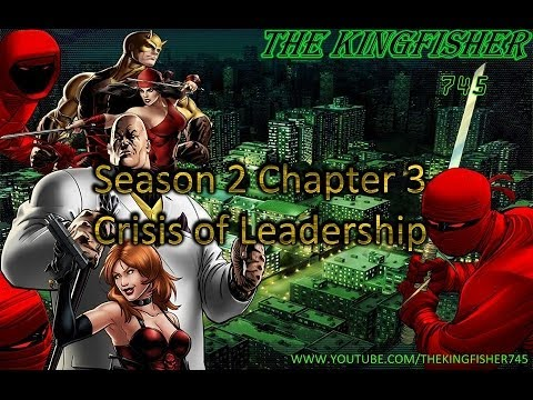 Marvel Avengers Alliance Season 2: Chapter 3 Overview and First Opinions