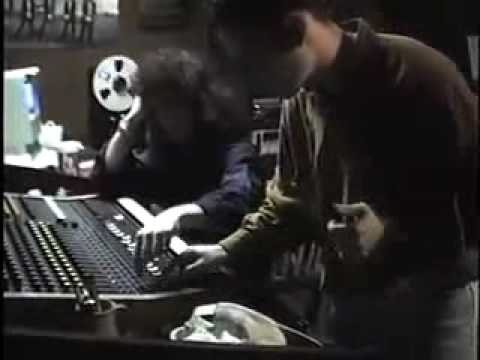 Charizma & Peanut Butter Wolf - Studio Time '92 Music Videos