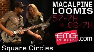 Square Circles - Live