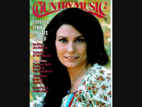 Loretta Lynn - Let Me Go You