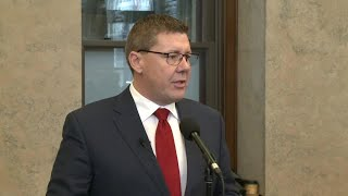 Saskatchewan premier disappointed after meeting with Trudeau