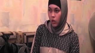 Download 3 قصه مسلمان شدن دختر روسی russian girl convert to islam 3Gp Mp4