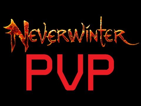 Neverwinter PvP First Impressions (Trickster Rogue 10-19 PvP) [Neverwinter PvP Gameplay/Commentary]