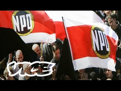 European Meltdown: Germany's Far Right (VICE on HBO Ep. #4 Extended)