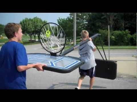 No Limit Trick Shots: Summer Edition