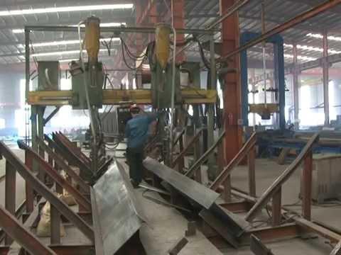 Qingdao Xinguangzheng Steel Structure Workshop Warehouse Manufacturer