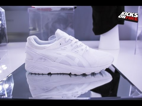 KoF Field Trip: Asics/Onitsuka Tiger Fall 2015 Preview