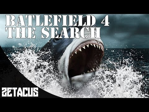 Battlefield 4 - LIVE - Megalodon - The hunt continues