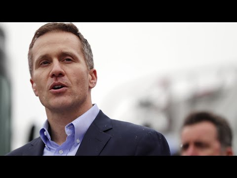 Woman Recounts Affair With Missouri Governor