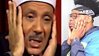 Download Lagu CATHOLIC REACTS TO Best Quran Recitation Emotional Recitation Heart Soothing by Abdul Basit Gratis STAFABAND