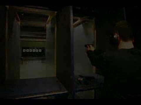 Jokela High School Massacre video