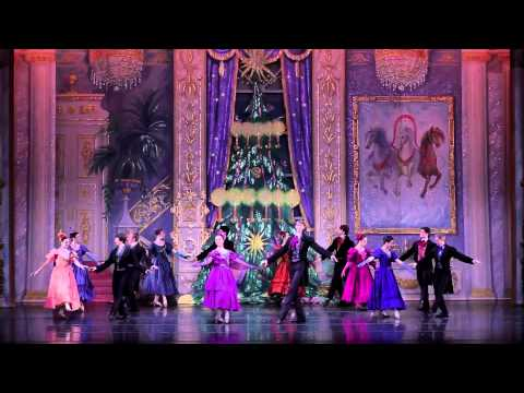 Moscow Ballet's Great Russian Nutcracker - Historic Russian Court Dances