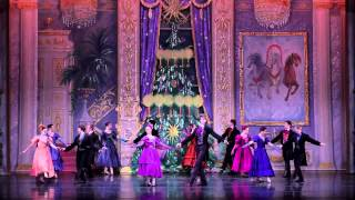 Moscow Ballet 39 S Great Russian Nutcracker Historic Russian Court Dances