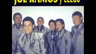 JOE RAMOS Y ELLOS - LAS QUEDADAS