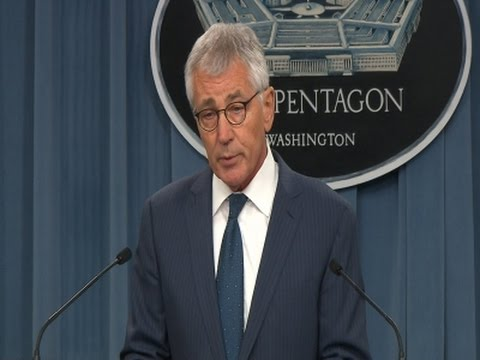 Hagel Disputes Iraq Leader's Complaints