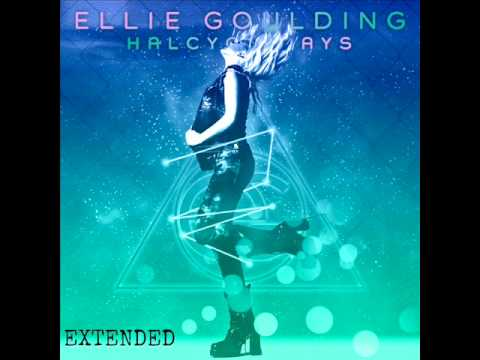 Ellie Goulding Halcyon Days Extended Full Album