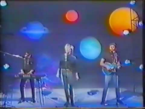Bee Gees - Tokio Nights