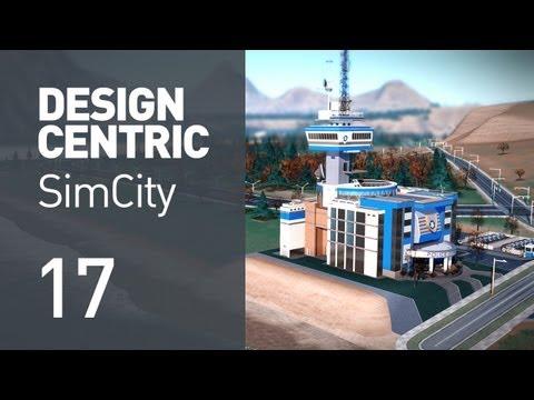EP 17 - Founding a Tourist & Culture city (Design Centric SimCity)