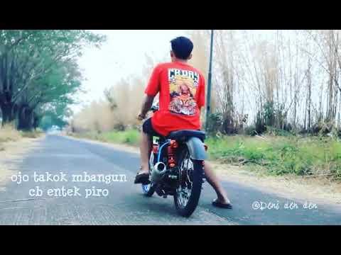 Story Wa Anak Cb