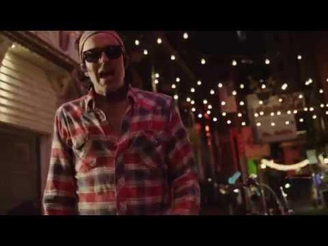 Yelawolf - Whiskey In A Bottle (lyric Video) video