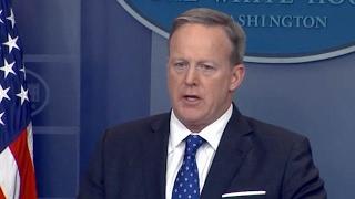 White House Press Briefing. Feb. 21, 2017.