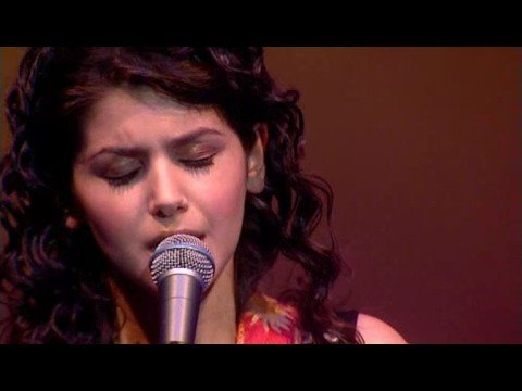 Katie Melua - Joan of Arc & Jack the Lad (Live)