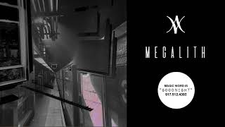 Stello - Megalith (Official Audio)