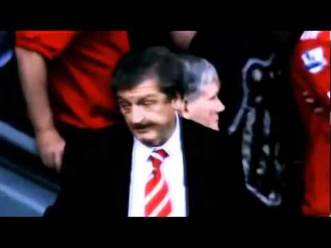 Liverpool 2010/2011 under Roy Hodgson