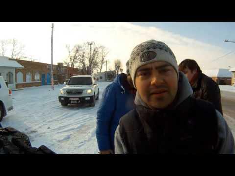Travel To Russia: Caucasus (part 1)