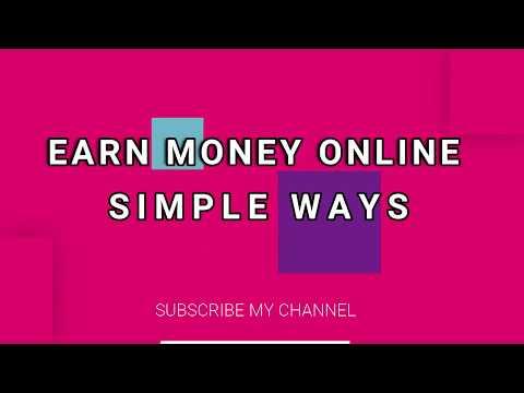 HOW TO EARN MONEY ONLINE 100% GENUINE    GET MONEY PER CLICK