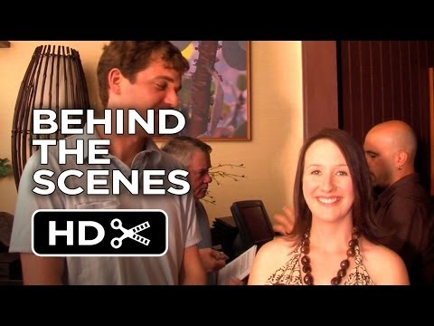 Forgetting Sarah Marshall BTS - The Director's Wife (2008) - Nicholas Stoller Movie HD