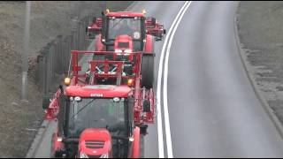ZETOR is Tractor for All