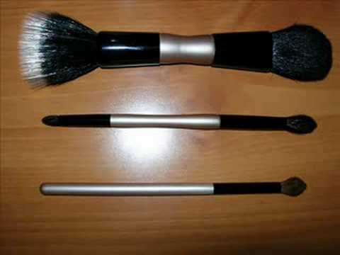 MAC Brush Dupes at Big Lots!