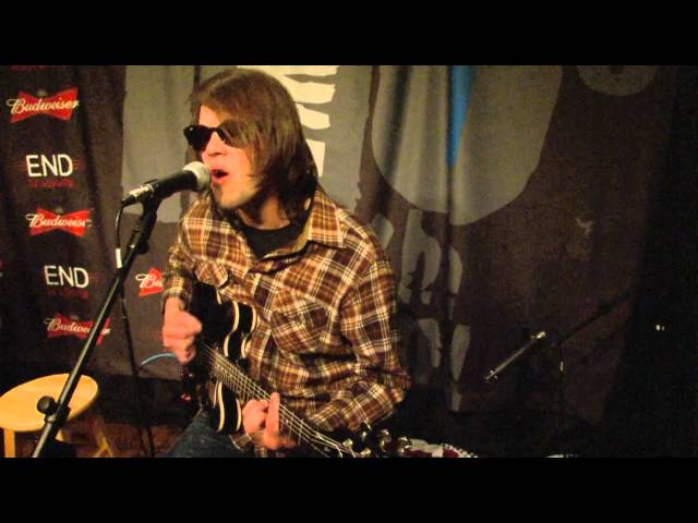 The Whigs - Like A Vibration (END Sessions)