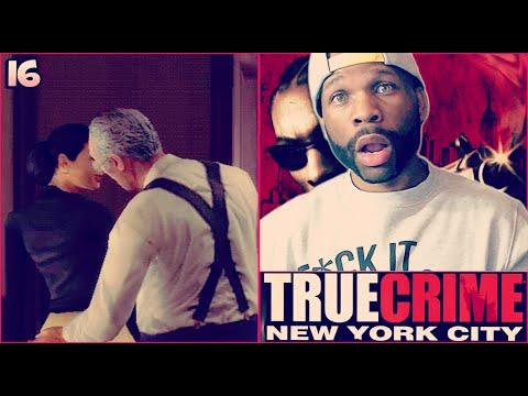 TRUE CRIME NEW YORK CITY WALKTHROUGH GAMEPLAY PART 16 - GRABBING THEM CHEEKS