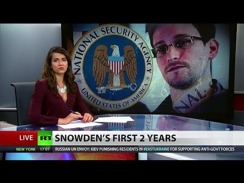 The post-Snowden world: 2 years after major surveillance leaks