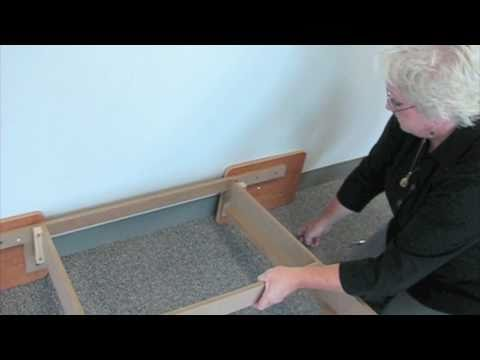 Tips from Terry - Putting together the Imaginarium Classic Train Table & Round House