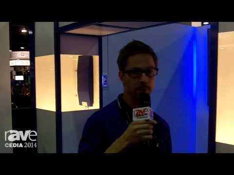 CEDIA 2014: Nakymatone Features the Invisible Loudspeaker