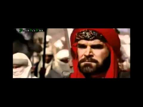 Tigers Of Islam-khalid Bin Waleed (ra) (hassan Aziz Films) Part 1 video