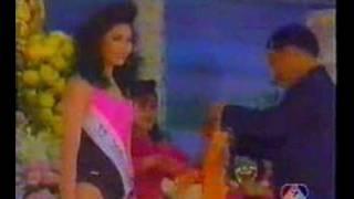 Miss Changmai 1992