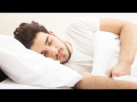 4 Ways to Lose Belly Fat by SLEEPING