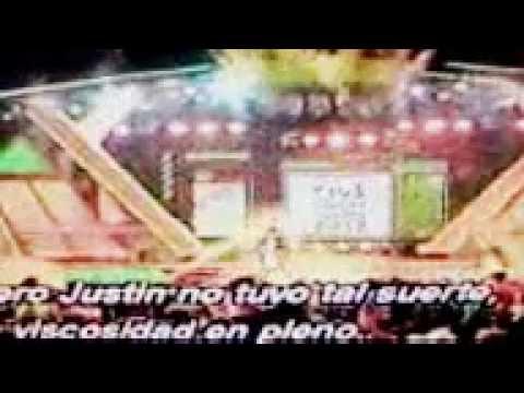 Justin Bieber Bailando