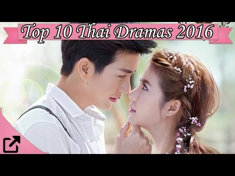 Top 10 Thai Dramas of 2016 thumbnail