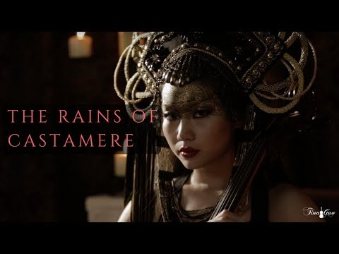 Tina Guo Official Video: The Rains of Castamere