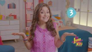 Soy Luna DIY Do it yourself - Lunatizza la tua estate - Tutorial Smalto - #soylunadiy