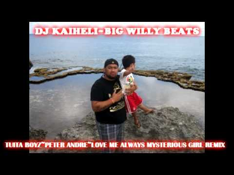 Djkaiheli Ft Big Willy Beats 2011 Remix video