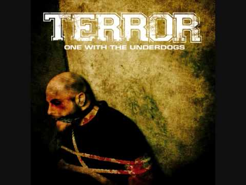 Terror - Out Of My Face